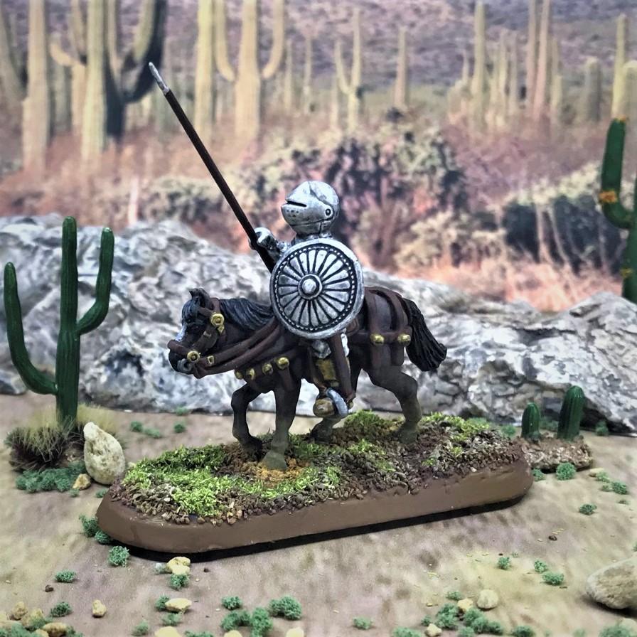Conquistador Cavalry