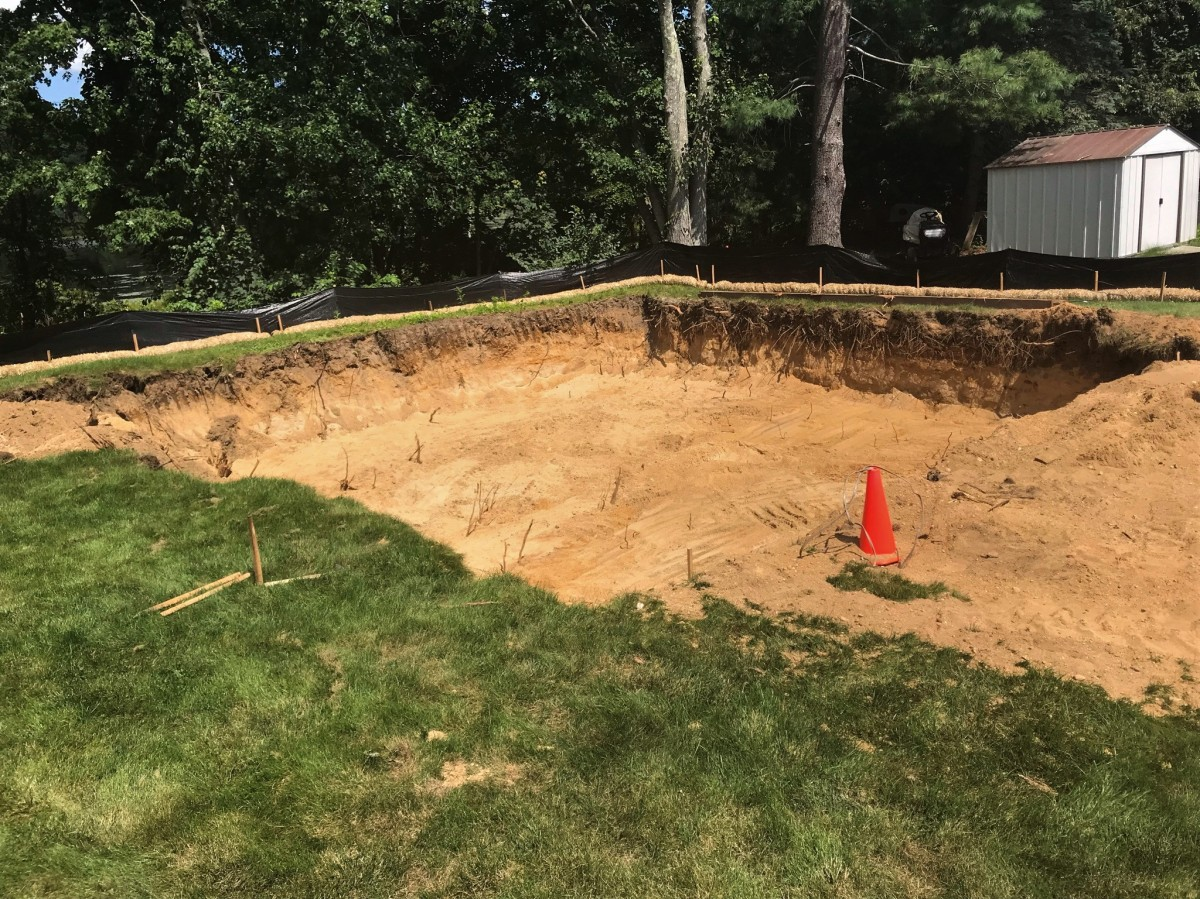 Our Garage+ Project – Week OneUpdate