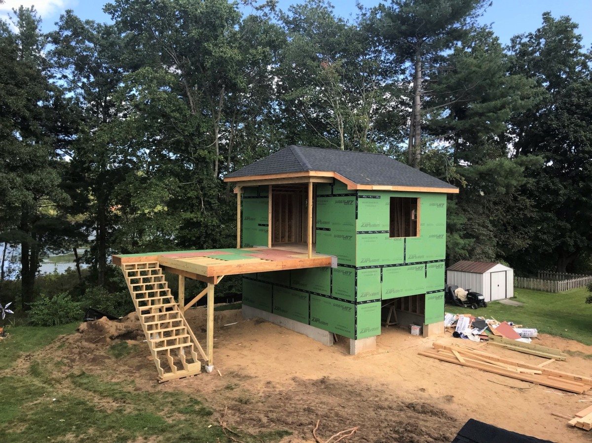 Our Garage+ Project – Week SevenUpdate