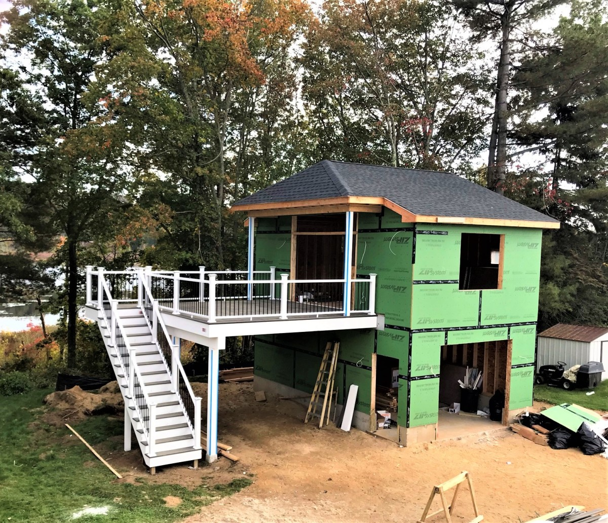 Our Garage+ Project – Week 13Update
